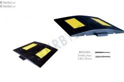 Reductor Velocidad Modelo 1030 – 1040