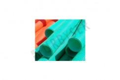 Tubería Polietileno – PVC para CABLEADO / DRENAJE