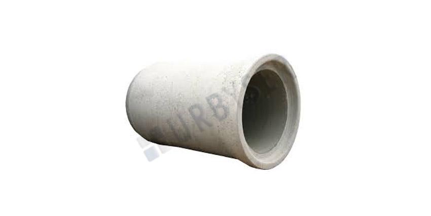 Tubo de Hormigón