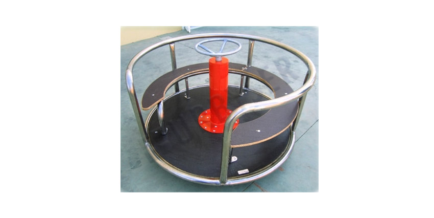 Carrusel Modelo 1 A