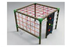 Cuerda Escaladora Modelo 1