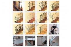 Escaleras – Modelos