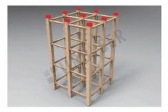 Laberinto Modelo 5