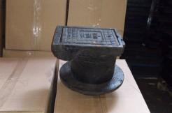 Registro Llave Paso Modelo 21