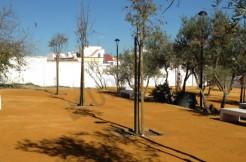 Parque del Castillo de Luna – Mairena del Alcor